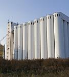 AgroPort logistički centar u Bačkoj Palanci